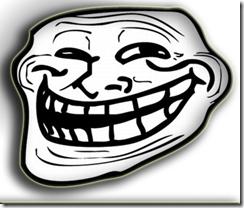 troll face cópia